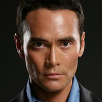 The Chairmanplayed by Mark Dacascos