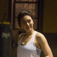 Colleen Wing played by Jessica Henwick