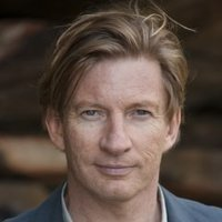 Harold Meachum played by David Wenham