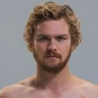 Iron Fist played by Finn Jones