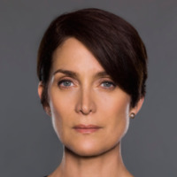 Jeri Hogarth played by Carrie-Anne Moss