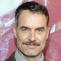 Michael played by Murray Bartlett