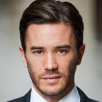 Ward Meachum played by Tom Pelphrey