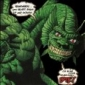Fin Fang Foom Iron Man