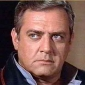 Robert T. Ironside played by Raymond Burr