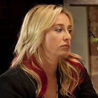 Verity played by Asher Keddie
