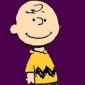 Charlie Brown played by Brett Johnson