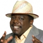 Cedric the Entertainerplayed by Cedric the Entertainer