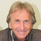 Derek Bell (VI) played by Derek Bell