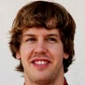 Sebastian Vettel played by Sebastian Vettel