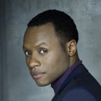 Clive Babineaux played by Malcolm Goodwin
