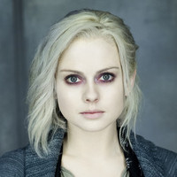 Liv Moore played by Rose McIver