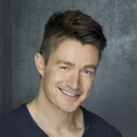 Major Lilywhite played by Robert Buckley