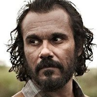 Cam Delray played by Aaron Pedersen