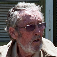 Des Connors  played by Ronald Jacobson