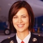 Lt. Col. Sarah 'Mac' MacKenzie played by Catherine Bell