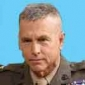 Maj. Gen. Gordon 'Biff' Cresswellplayed by David Andrews