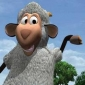 Wiley the Sheep played by Mel Brooks