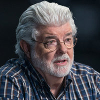 George Lucas James Cameron's Story of Science Fiction
