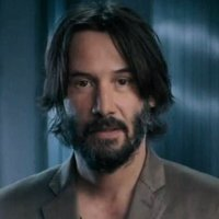 Keanu Reeves James Cameron's Story of Science Fiction