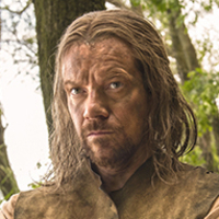Henry Sharrow played by Max Beesley