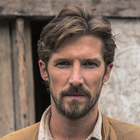 Samuel played by Gwilym Lee