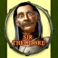 Sir Theodore Boarmaster played by Aron Tager