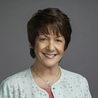 Alba Villanueva played by Ivonne Coll