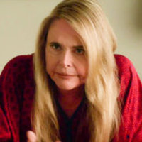 Magda  played by Priscilla Barnes