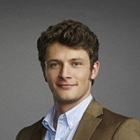 Michael played by Brett Dier