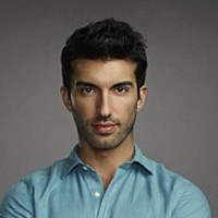 Raphael played by Justin Baldoni