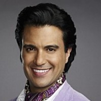 Rogelio played by Jaime Camil