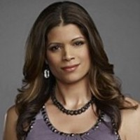 Xiomara 'Xo' Villanueva played by Andrea Navedo