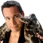 Host Jeff Corwin Unleashed