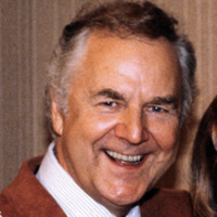 Don Pardo - Announcer