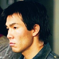 Lee Chen played by Byron Lawson