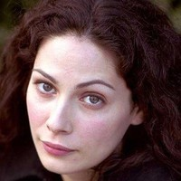 Liberty 'Libby' Kaufman played by Joanne Kelly