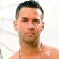 Mike 'The Situation'  Jersey Shore
