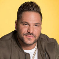 Ronnie Magro played by Ronnie Magro