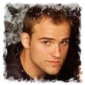 Darren Warner played by David DeLuise