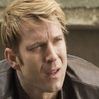 Will Simpson played by Wil Traval
