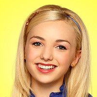 Emma Ross played by Peyton List