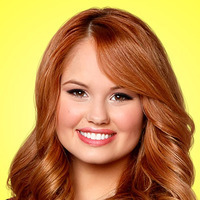 Jessie  played by Debby Ryan