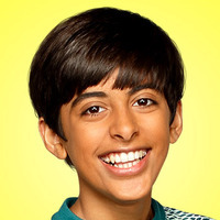 Ravi Ross played by Karan Brar