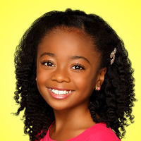 Zuri Ross played by Skai Jackson