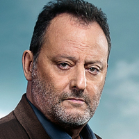 Jo St-Clair played by Jean Reno
