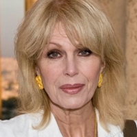 Joanna Lumley - Presenter