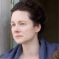Abigail Adams played by Laura Linney
