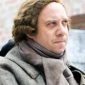 John Adams played by Paul Giamatti