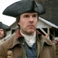 Samuel Adams played by Danny Huston